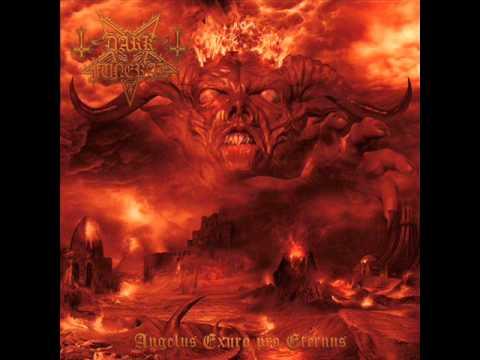Dark Funeral - My funeral (With Lyrics)
