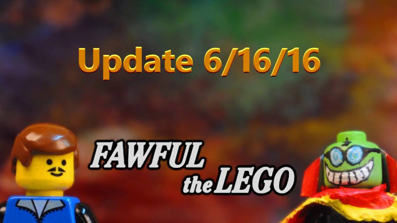 STRAWPOLL TIME! (Closed) Update 6/16/16 -Fawful theLEGO-