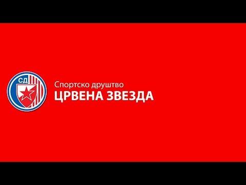 Crvena zvezda - Spartak