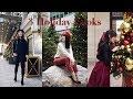 Three Holiday Looks   Carolina Pinglo