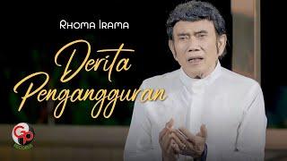 Rhoma Irama - Derita Pengangguran (Official Music Video)