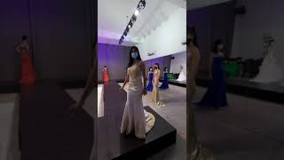 Learn catwalk | Modeling | Runway walk | How to walk | Walk in gown
