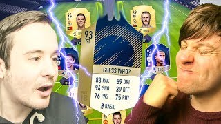 I GOT THIS PRIME ICON - FIFA 18 ULTIMATE TEAM PACK OPENING TWOSYNC