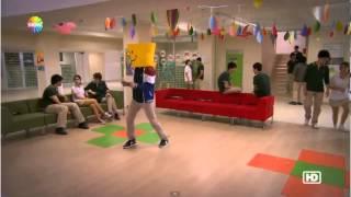 Pis Yedili - Zeki Harlem Shake (Bölüm 64 720p HD)
