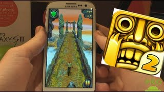 Temple Run 2 para Android !! Analisis y opinion // Pro Android
