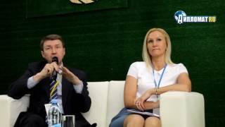 2-я Санкт-Петербургская Международная конференция кластеров