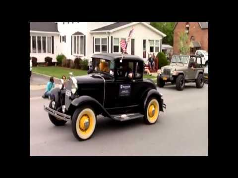 St. Mary's Parade  5-27-18