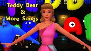 Teddy Bear & More Songs   Kids Songs   Nursery Rhymes   Baby Songs   Children Songs
