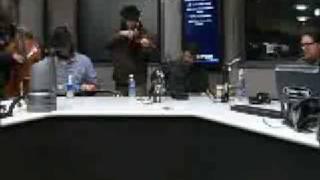 Bob & Tom Show: Asylum Street Spankers