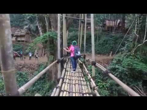 PRIMITIVE COOL BADUY - Trekking Ceria