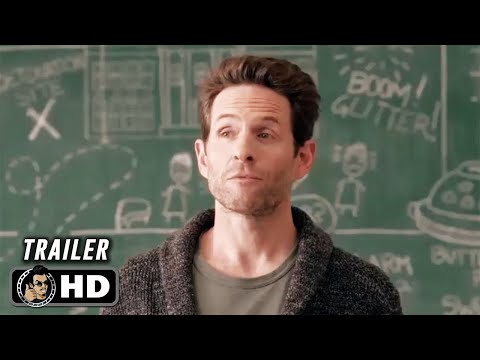 A.P. BIO Season 3 Official Trailer (HD) Glenn Howerton, Patton Oswalt