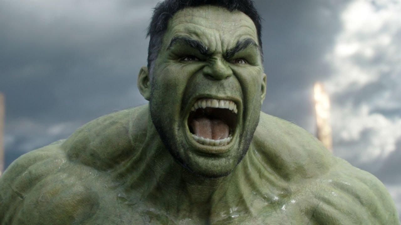 Thor: Ragnarok Begins 3-Part Arc for Hulk – Mark Ruffalo Interview