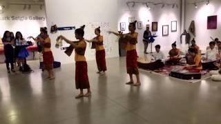 Video Dok Champa Dance and Music Performance (By: Lao Youth Leaders) download MP3, 3GP, MP4, WEBM, AVI, FLV Juni 2018