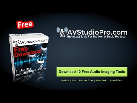 Download 10 Free Audio Music Beds And Sound Effects
