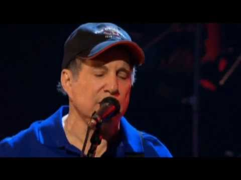 Paul Simon - Late in the Evening 2006 mp3