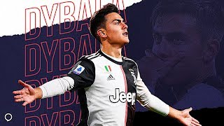 Paulo Dybala 2019/20 - Back To His BEST