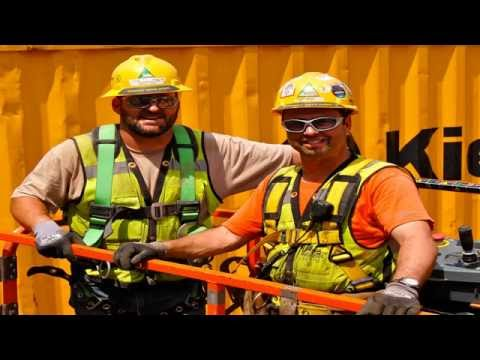 OSHA Safety Video