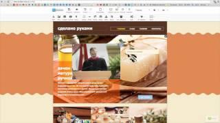 видео создание бизнес сайтов