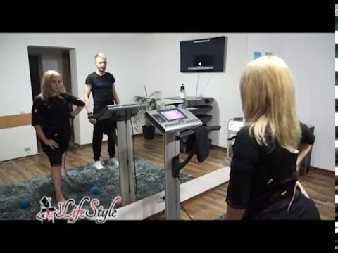 LifeStyle - Speed Fitness