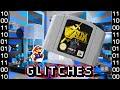Zelda Ocarina of Time Glitches - Cartridge Tilting and Glitches