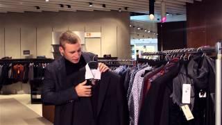 Тенденции мужской моды осень-зима 2013-2014(В этом выпуске передачи