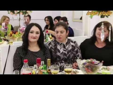 Ислам оператор  Карачаевская свадьба  Сагит и Алина