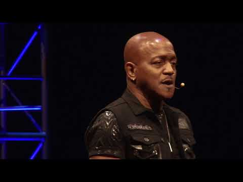 Joseph Wooten   Nothing Is Everything: It All Matters   TEDx Memphis