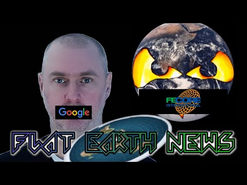 Are Globe Earth Youtubers Being Censored? (Flat Earth News August) thumbnail