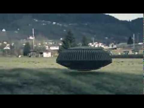 UFO Rheintal