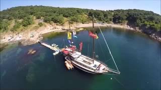 Яхта «Фейт» Primorsko Faith yacht