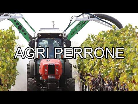 "AerialClick || Video Istituzionale ""Agri Perrone"""