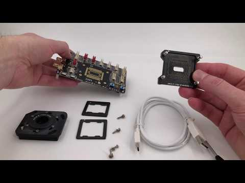 Thales Cinterion LGADevKit - Assembly - Thales
