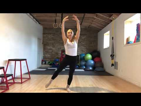 The Flexafit Show, Episode # 6 Why Balance Training Matters for Skaters?