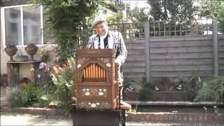 Trueman21 Street Organ The Can Can
