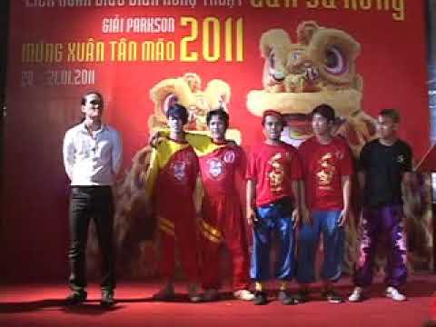 Đoàn Lân Phù Đổng Q.6 thi đấu giải  Parkson Lần 2-2011 P.10.mpg