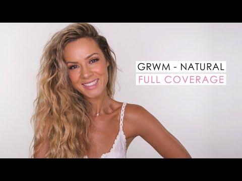 Natural Full Coverage Daytime Glam | Shonagh Scott thumbnail