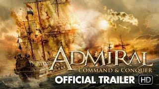 ADMIRAL Trailer [HD] - Mongrel Media