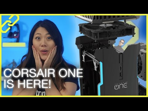 Corsair's The One Pre-order, Apple iPhone-Laptop, Google Things