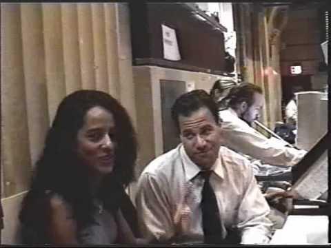 The Bulls & Bears of the American Stock Exchange 1998