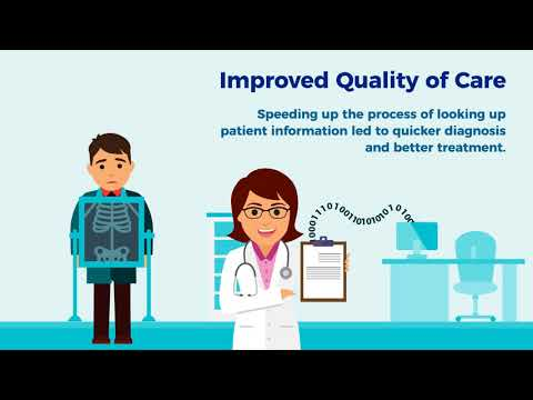 Healthcare Provider City of Hope Uses OCR to Improve Treatment and Research