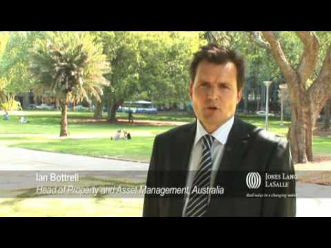 Australia - Property and asset management strategies in turbulent times