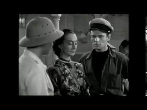 Secret Agent X-9: Chapter Two, Ringed by Fire (1945)