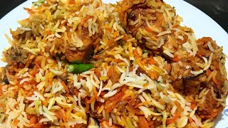 Tandoori Chicken Masala Biryani | Easy Masaledaar Biryani recipe | Biryani by SB