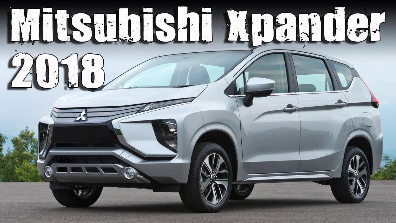 All-New 2018 Mitsubishi Xpander SUV/MPV Review