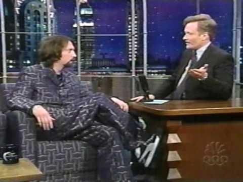 Tom Green interview 2001 pt. 2