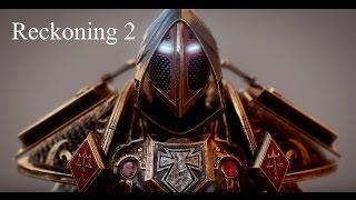 Reckoning 2 (paladin world pvp & battlegrounds)