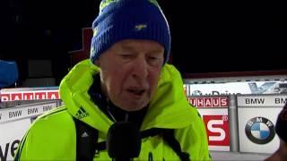 Svenskarna är tillbaka i toppstriderna