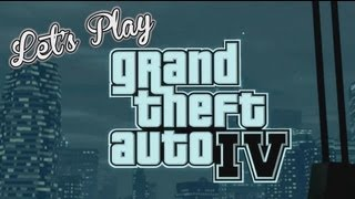 Let's Play – GTA IV – Bike Bat