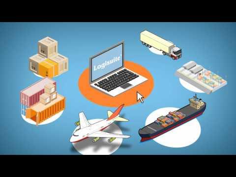 Logisuite - Logistics Software Presentation