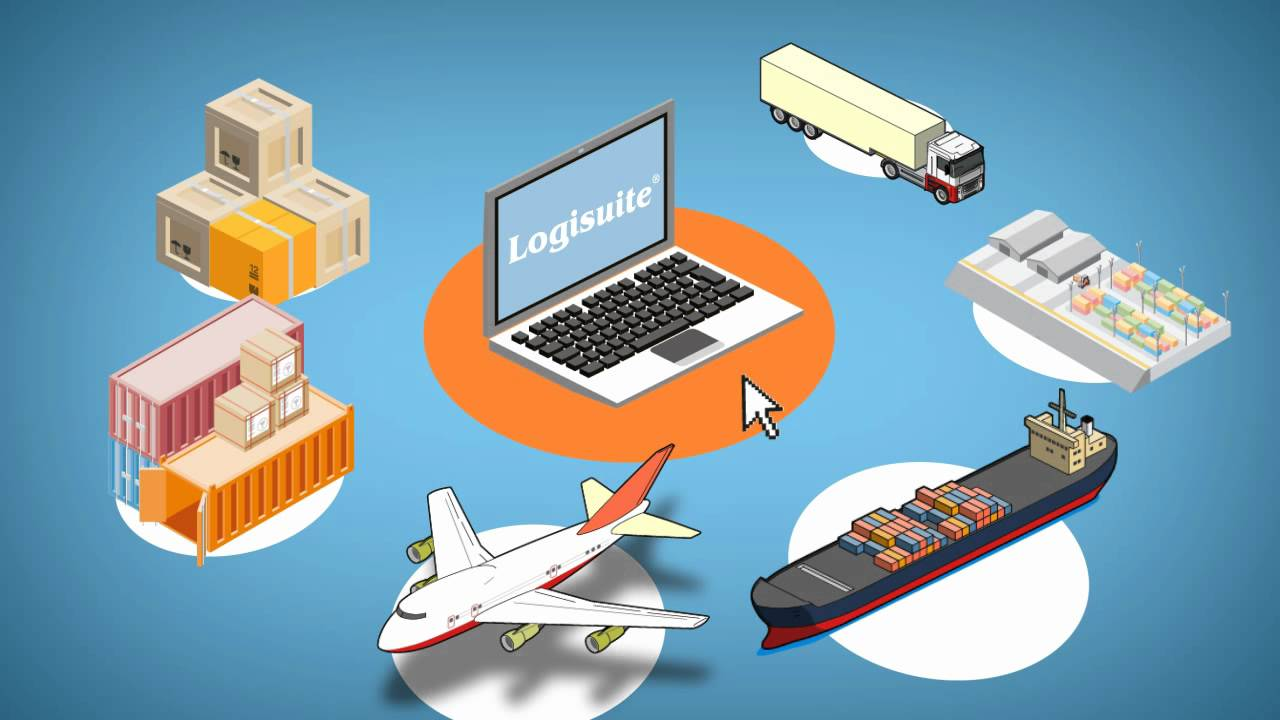 Image result for Logistics Software